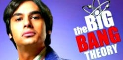 Big Bang Theory pay rise for Raj