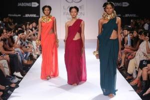 Lakme फैशन वीक