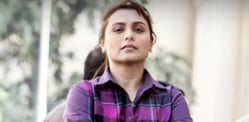 Mardaani ~ Review
