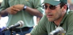 Jon Hamm searches for Million Dollar Arm