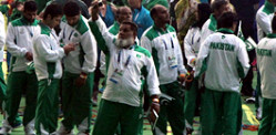 Pakistan Roundup ~ 2014 Commonwealth Games