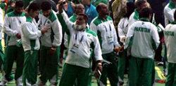 Pakistan Roundup ~ 2014 Commonwealth Games