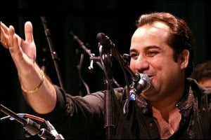 Rahat Fateh Ali Khan New Album