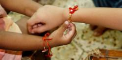 The Celebration of Raksha Bandhan