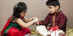 The Celebration of Raksha Bandhan