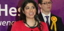 Seema Malhotra new Shadow Secretary for Women