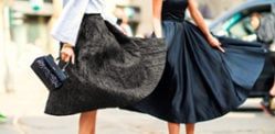 Top Skirt Trends for 2014