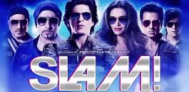 Slam SRK