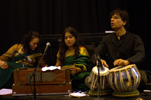 Sonia Sabri