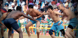 World Kabaddi League 2014