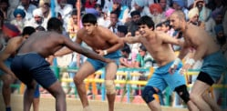 World Kabaddi League 2014
