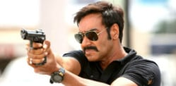 Singham Returns ~ Review