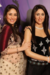 kareena and her old body double outfit