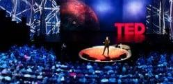 5 Inspiring Asian TED Talks