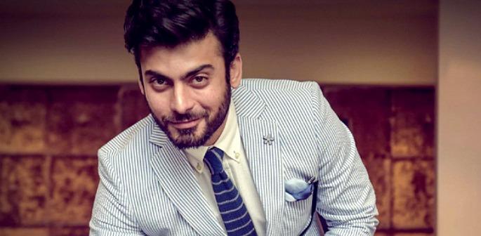 10 Reasons Why We Love Fawad Khan