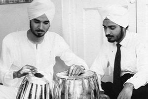 Bhai Gurmit Singh Ji Virdee