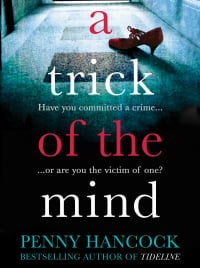 Crime Masterclass - A Trick of the Mind