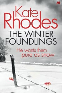 Crime Masterclass - The Winter Foundlings