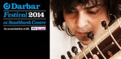 Southbank Centre presents Darbar Festival 2014