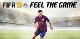 FIFA 15 feature image