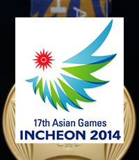 Incheon 2014 ~ The 17th Asian Games