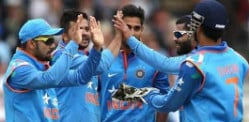 India wins 2014 ODI Series in England