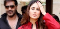 Kareena Kapoor Clueless of Mars Mission