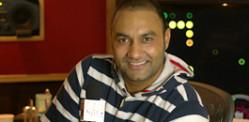 Lakhwinder Wadali ~ A Gifted Punjabi Singer