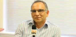 Mabroor Bhatty
