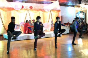 Mehndi Dances