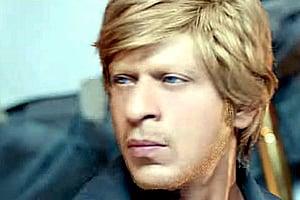 SRK Blonde
