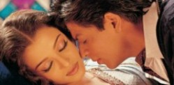 Aishwarya and Shahrukh to act together?