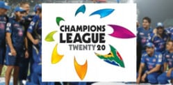 Champions League Twenty20 Cricket 2014