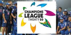 Champions League Twenty20 Cricket 2014