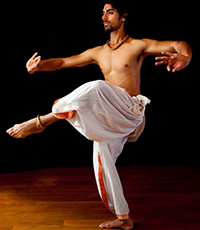 Top Young Dancers of India
