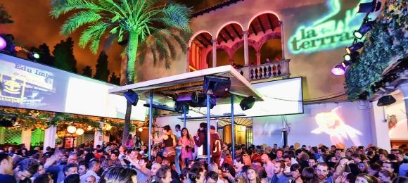 es-la-terrrazza-barcelona extra image 4
