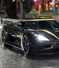 The 10 Most Expensive Cars of 2014