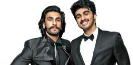 Ranveer and Arjun