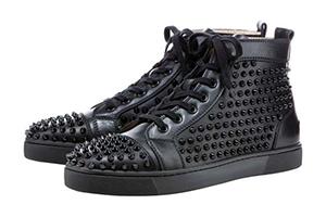 Studded Shoe