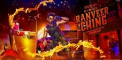 My Name is Ranveer Ching is a Sizzler!