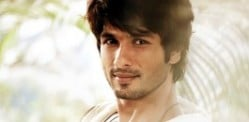 Shahid is Sleepless in Leeds