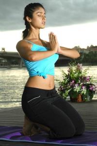 yoga extra