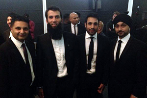 Asian Cricket Awards
