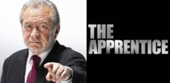 Who are the British Asians in The Apprentice 2014?