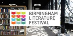 Birmingham Literature Festival 2014 Preview