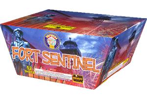 Fort Sentinel