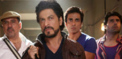 Shahrukh's Happy New Year to Break All Records?