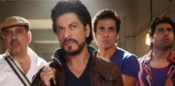 Shahrukh's Happy New Year to Break All Records?