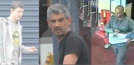 Heroin Smugglers in Birmingham