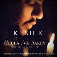 Kesh K single cover